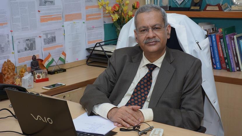 Dr Anoop Misra