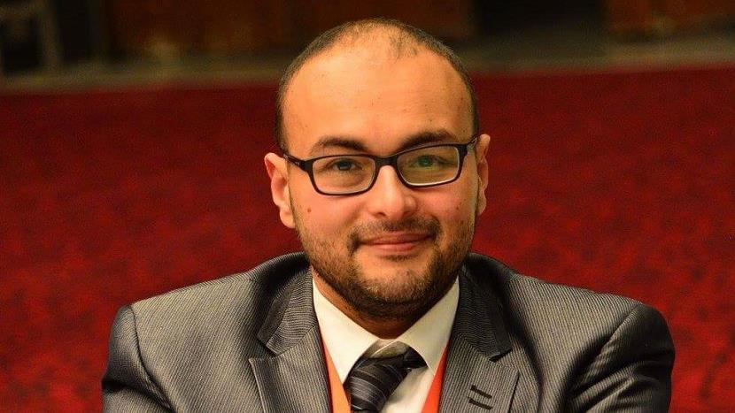 Professor Mohamed Ali Lasheen