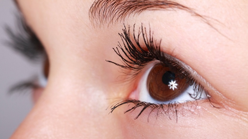 A new treatment for eye infections