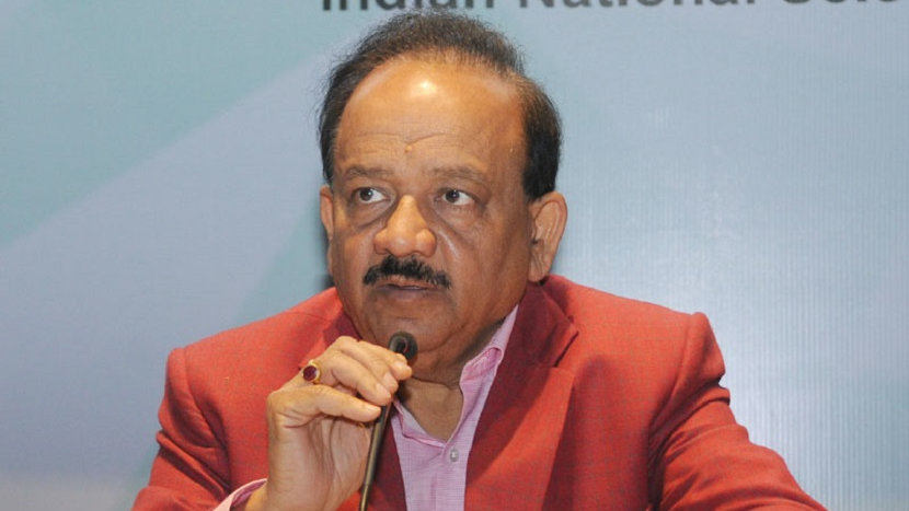 innovations are revolutionising healthcare in rural india: dr harsh vardhan