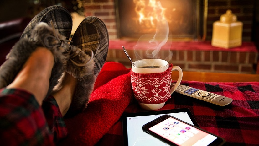 ways to counter winter chill