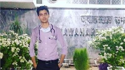 This man posed  as a doctor at AIIMS for five months
