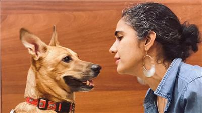 Give your dog the best possible life: Anjali Kalachand