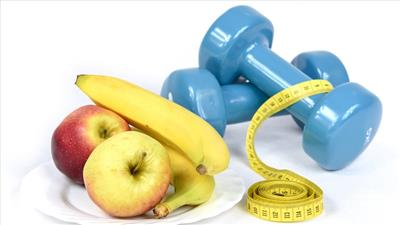 Nutrition to maximize your workouts