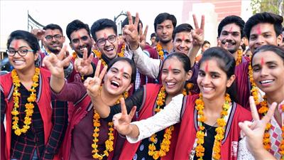 More than 6 lakh qualify CBSE NEET 2017