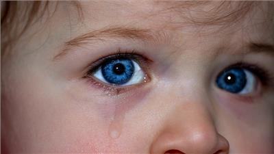 Genetic testing can predict eye cancer in children