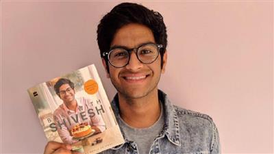 This 22-year-old accidental baker is a social media sensation
