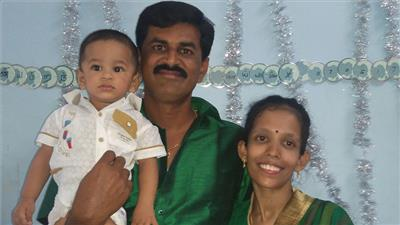 How Mumtaz managed Thalassemia during pregnancy to become mother